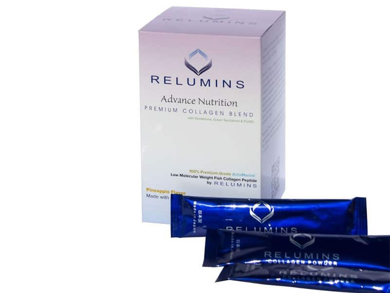 Collagen Relumins Mỹ