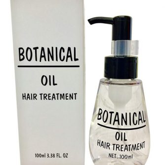 Dầu dưỡng tóc Botanical oil hair treatment 1