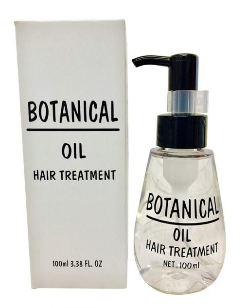 Dầu dưỡng tóc Botanical oil hair treatment 2