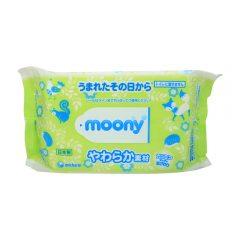 Giấy ướt Moony