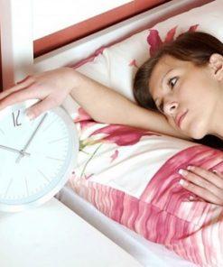 Kẹo dẻo hỗ trợ ngủ ngon Vitafusion Beauty Sleep Mỹ 8