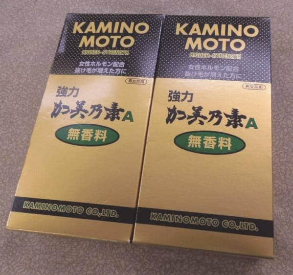 thuốc mọc tóc kaminomoto higher strength cung cấp những dưỡng chất cần thiết giúp tóc mềm mại, đàn hồi và chắc khỏe.
