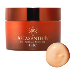 Kem DHC Astaxanthin Collagen All-in-One Gel