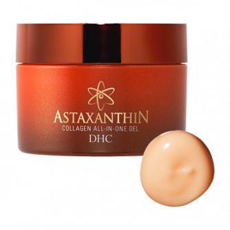 Kem DHC Astaxanthin Collagen All-in-One Gel 1