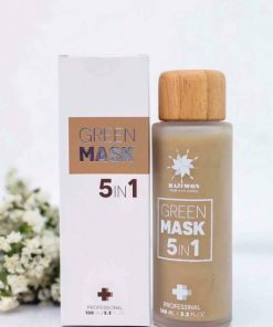 Mặt nạ 5 in 1 green mask Hàn quốc 7