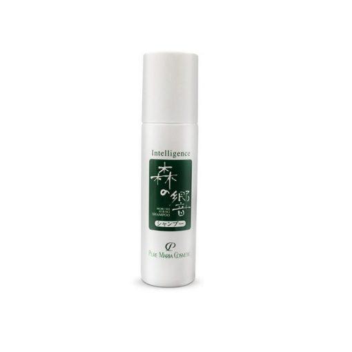 Dầu gội Collagen Mori Pure Maria Cosmetic 3