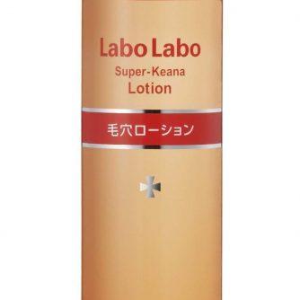 Nước hoa hồng Lotion Labo Labo se khít lỗ chân lông 1