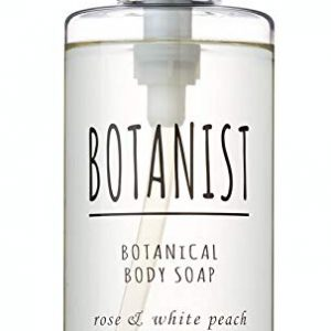 Sữa tắm Botanist Botanical Body soap 490ml