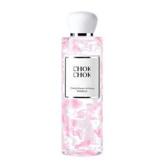 Sữa Tắm Chok Chok mật ong , hoa anh đào Hàn quốc 1
