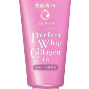 Sữa rửa mặt Senka Perfect Whip 3