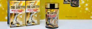 Viên uống The Goutto điều trị gút Gout 5