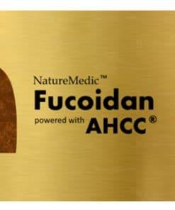 Thuốc Fucoidan AHCC 160 viên 9