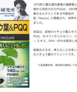 Thuốc bổ não Noguchi 10