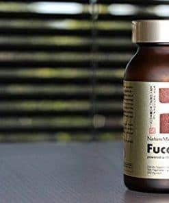 Thuốc Fucoidan AHCC 160 viên 7