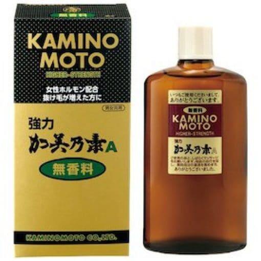 Thuốc kích thích mọc tóc Kaminomoto Higher Strength 2
