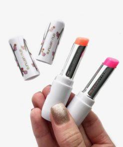 Son dưỡng môi Shu Sheer color balm 5