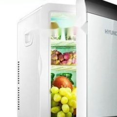 Tủ lạnh mini Hyundai