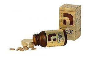 Thuốc Fucoidan AHCC 160 viên 3