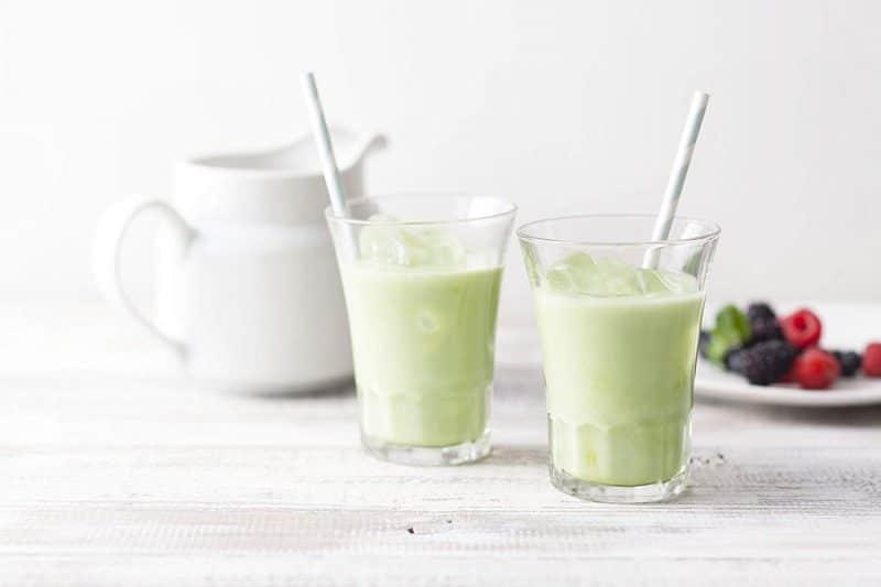 Bột trà sữa Matcha Milk Kataoka Nhật bản Rất dễ sử dụng và hiệu quả cao