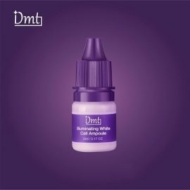 Review Tinh chất tế bào gốc DMT Illuminating White Cell Ampoule