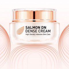 Kem dưỡng cá hồi suiskin salmon dn dense cream