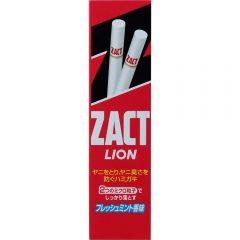Kem tẩy trắng răng Zact Lion Nhật Bản