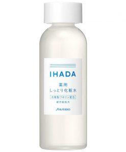 Lotion Shiseido IHADA Nhật Bản 7