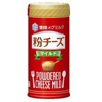 Phô mai rắc Powdered Cheese Mild 1