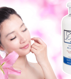 Dưỡng thể Dalfour Beauty lotion 5