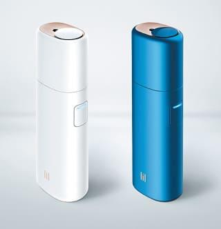 Thuốc lá điện tử LIL Hàn Quốc Rất dễ sử dụng và tiện lợi