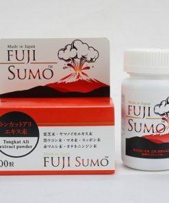 Viên Uống Tăng Cường Sinh Lực Fuji Sumo Nhật