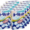 Sữa chua khô meiji 3
