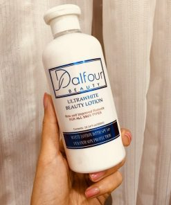 Dưỡng thể Dalfour Beauty lotion 6
