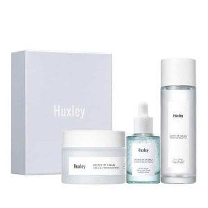 Set dưỡng da Huxley 1