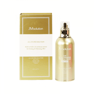Tinh chất JMsolution 24K Gold Premium Peptide All-in-one Special Hàn Quốc 1