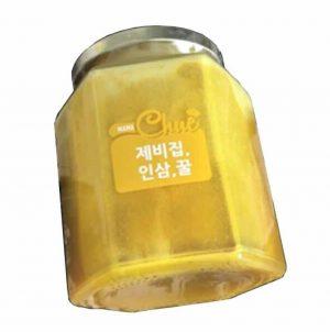 Sâm nghệ mật ong Mama Chuê (mamachue) Hàn Quốc 1