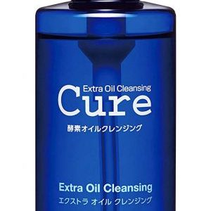 Dầu tẩy trang cure extra oil cleansing