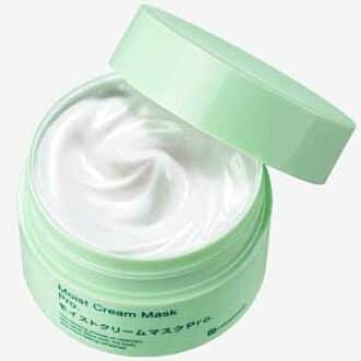 Tăng cường độ ẩm cần thiết cho da, giúp da dưỡng ẩm chuyên sâu, tạo sự đàn hồi và đem đến bề mặt da mịn màng