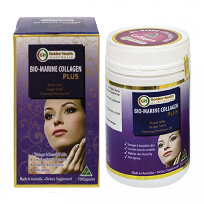 Collagen bio marine