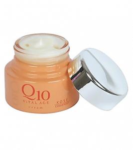 5 kem dưỡng da mặt q10  của nhật và mỹ tốt nhất 20