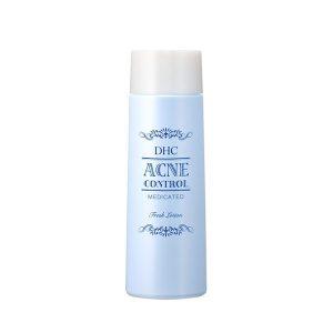 Nước hoa hồng trị mụn DHC Acne Control 1