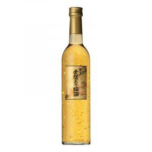 Rượu mơ vảy vàng kikkoman nhật bản có ngon không?