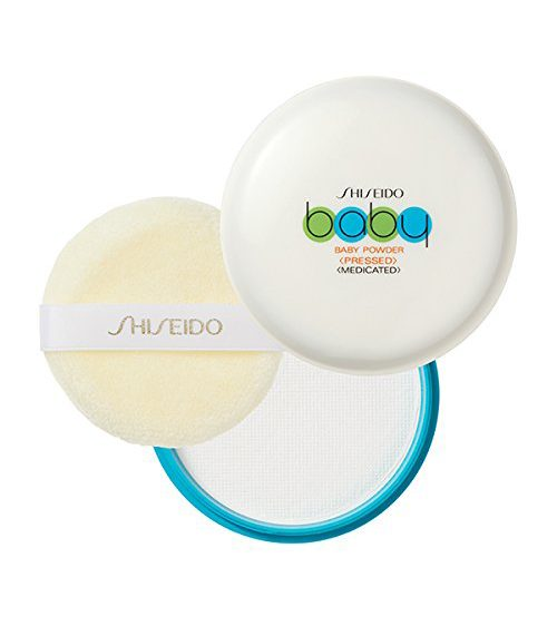 Shiseido Baby Powder