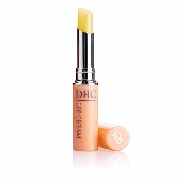 son dưỡng môi DHC Lip Cream Ngăn ngừa dấu hiệu lão hóa, trị thâm môi hiệu quả