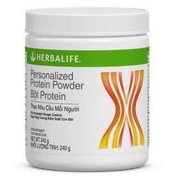 Bột Protein của Herbalife