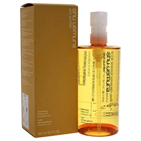 Cleansing Beauty Oil Premium A I