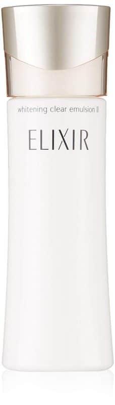 Elixir White