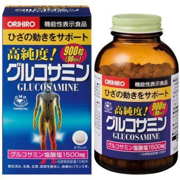 Glucosamine là gì? glucosamine có tác dụng gì