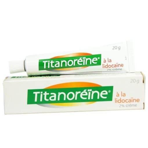 Thuốc bôi trĩ Titanoreine – Xua tan nỗi lo về Trĩ 3