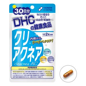 Viên uống trị mụn DHC 1